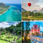 The Hottest Travel Destinations Of 2018
