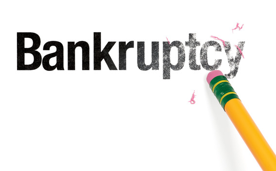 How To Avoid Bankruptcy In 2018