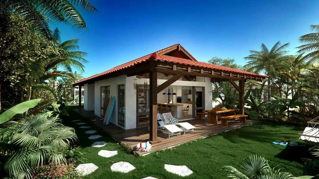 Benefits Of Owning Property Abroad