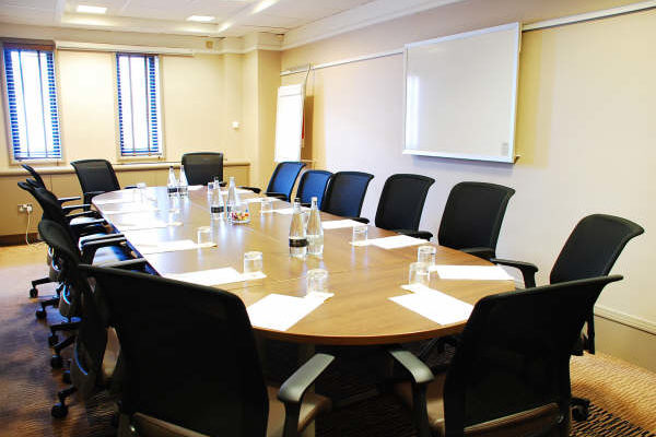 The 7 Highest-Rated Conference Venues In Leeds