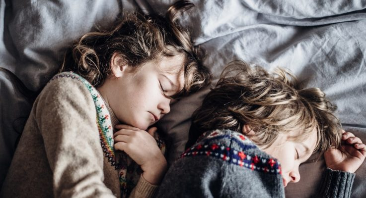 How Environment Affects Our Sleep