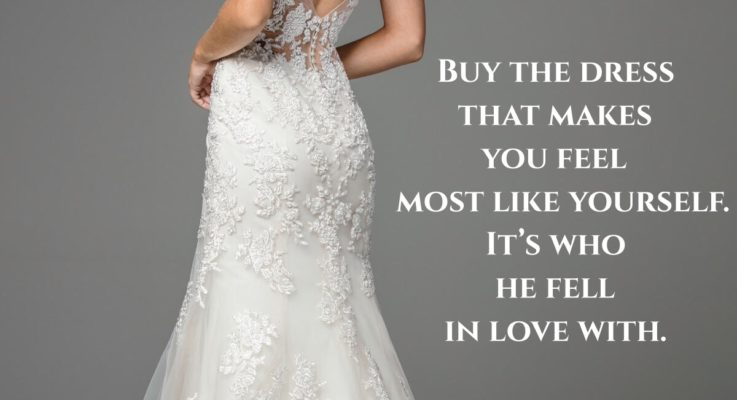 Five Reasons To Buy Your Wedding Clothing Online and Prevent Getting Scammed