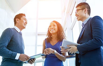 4 Things Successful CFOs Do Differently