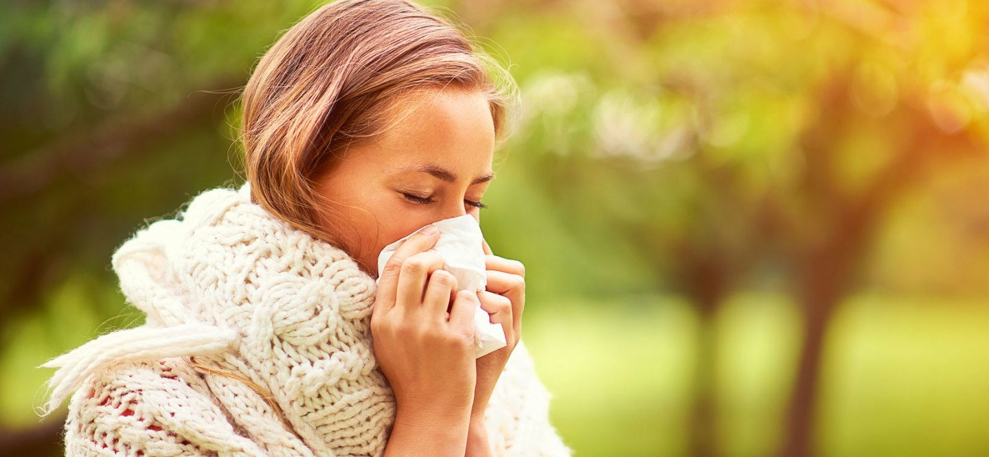 How Do Seasonal Allergies Affect Your Body
