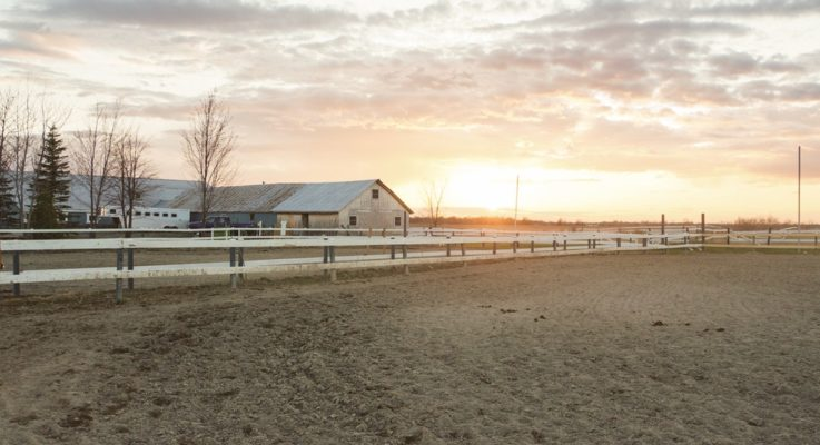 Ranches For Sale and Granite Worktops, What Housing Features People Want