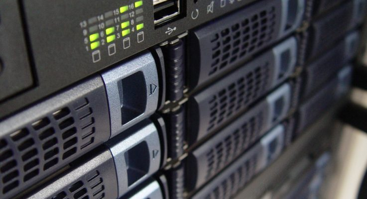Looking to Install Your Own Business Server? Here Is What to Look Out for
