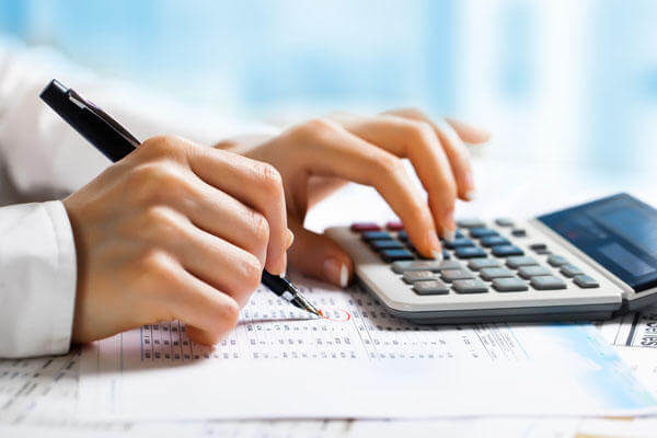 Crunching the Numbers When It Comes To Your Finances