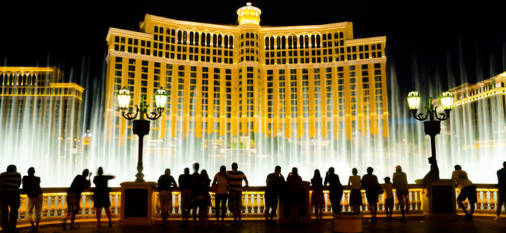 Essential Tips For Your First Time in Vegas