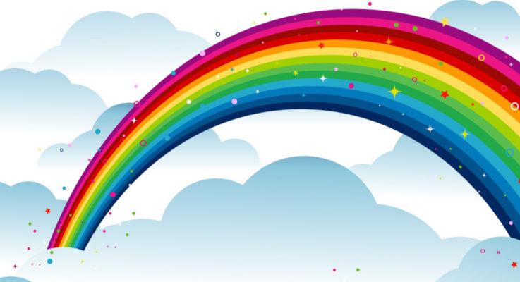 Rainbow Riches Slot Game