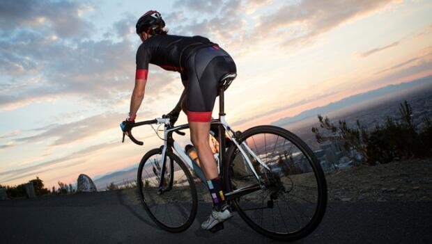 10 New Year's Resolutions for Cyclists