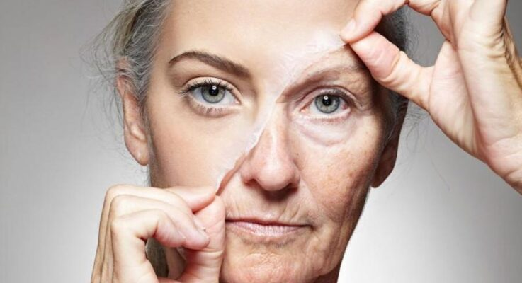 3 Reasons People Look Older Than They Are