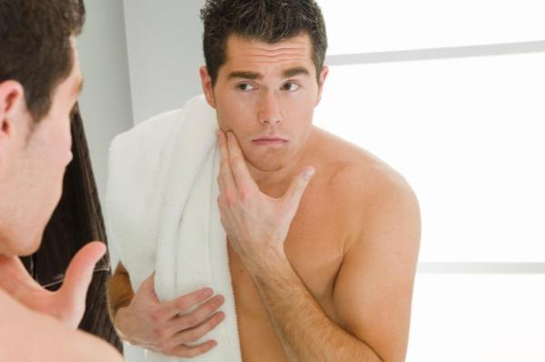 3 Tips For Caring For Your Skin As An Adult Male