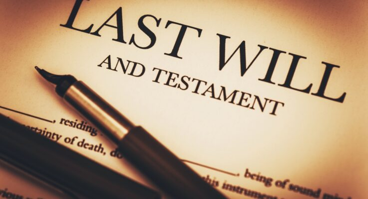 3 Things To Consider Before Finalizing Your Will